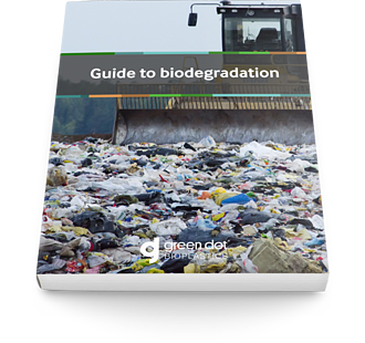 Biodegradation large